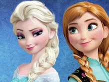 """A free Sing-A-Long screening of the Disney film """"Frozen"""" is set for the Westport Library on Dec. 28."""