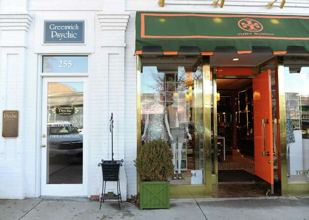 Greenwich Ct Food Stores