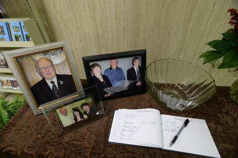 Former Hardin County judge Caraway has died - Beaumont Enterprise