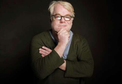 Philip Seymour Hoffman, 1967-2014: The American actor died on Feb. 2 from a drug overdose. He was 46. Photo: Victoria Will, VICTORIA WILL/INVISION/AP / Invision