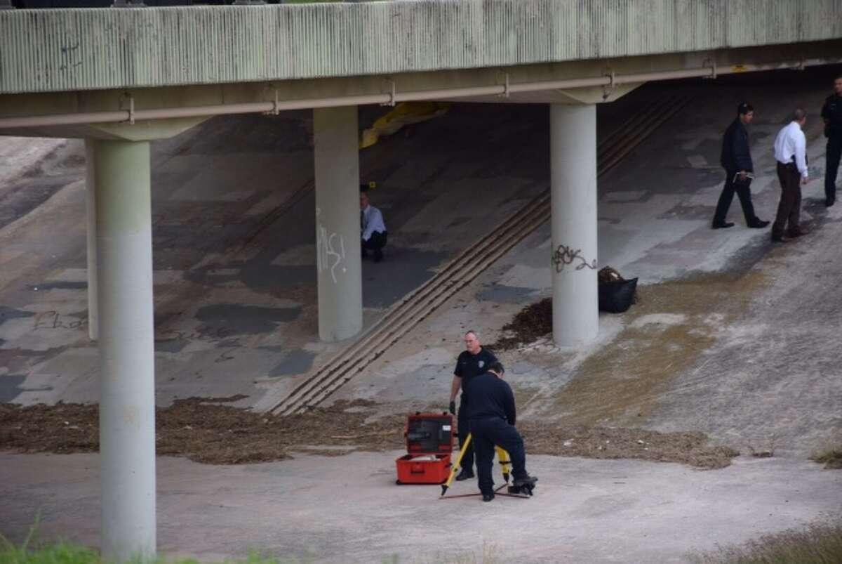 Mans body found under bridge identified; Information