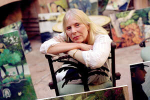SFJazz to honor Joni Mitchell at annual gala - Photo