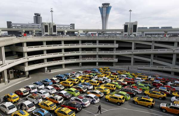 Parking Rates Soar At Sfo Sfchronicle Com