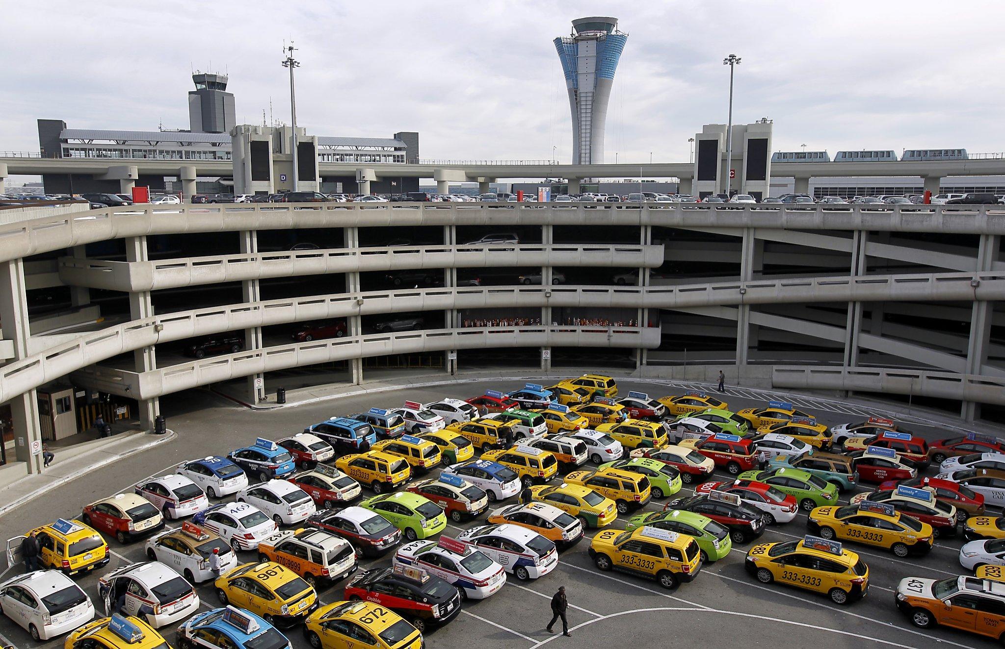 Long Term Car Parking Bay Area