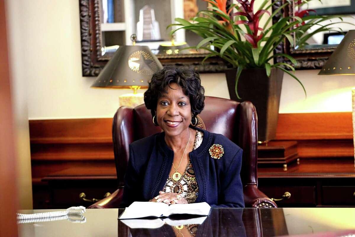 State Rep. Ruth Jones McClendon
