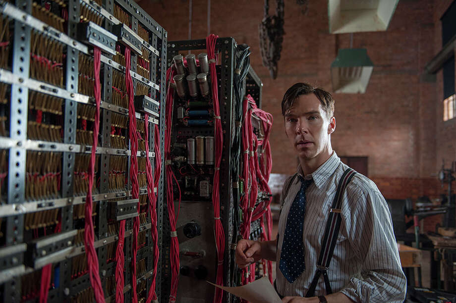 THE IMITATION GAME Photo: Jack English / © 2014 The Weinstein Company. All rights reserved.