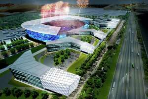 Inside S.F.'s bid for 2024 Olympic Summer Games - Photo