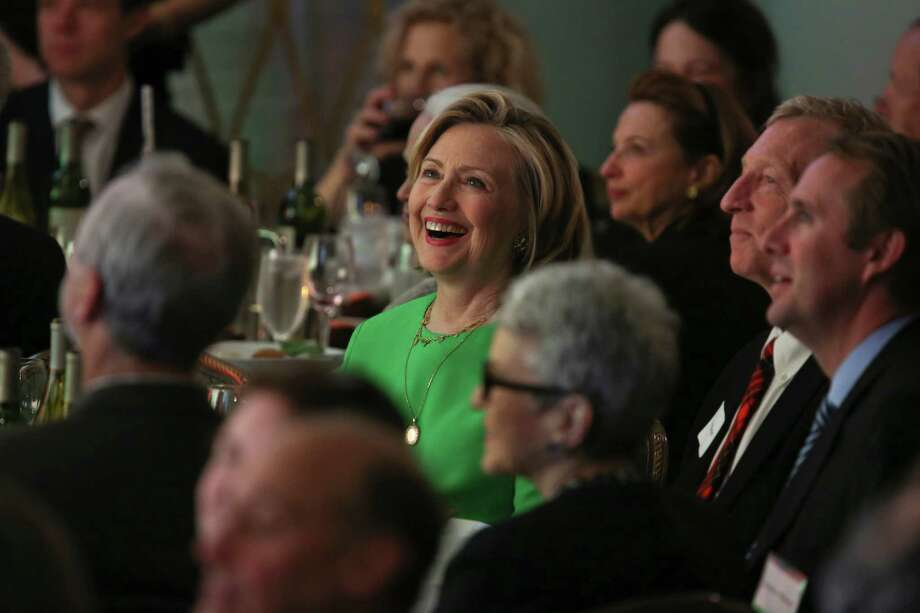 Anticipating that Hillary Rodham Clinton will run for president in 2016, her advisers are beginning to draft a blueprint for a different kind of campaign. Photo: DAMON WINTER / New York Times / NYTNS