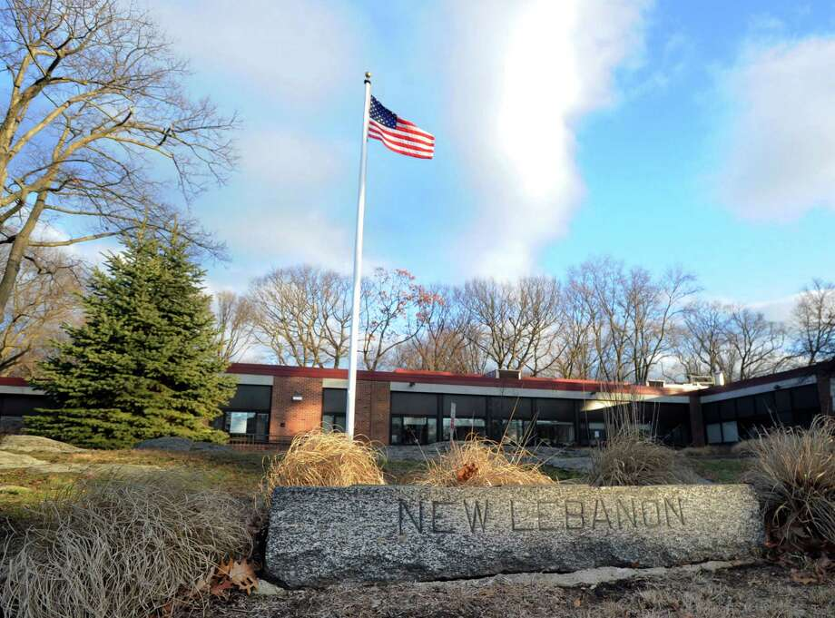 New Lebanon School in the Byram section of Greenwich, Conn., Thursday, Dec. 18, 2014. Photo: Bob Luckey / Greenwich Time