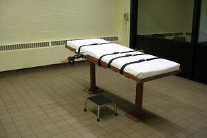 Capital punishment continues to decline in U.S. - Photo