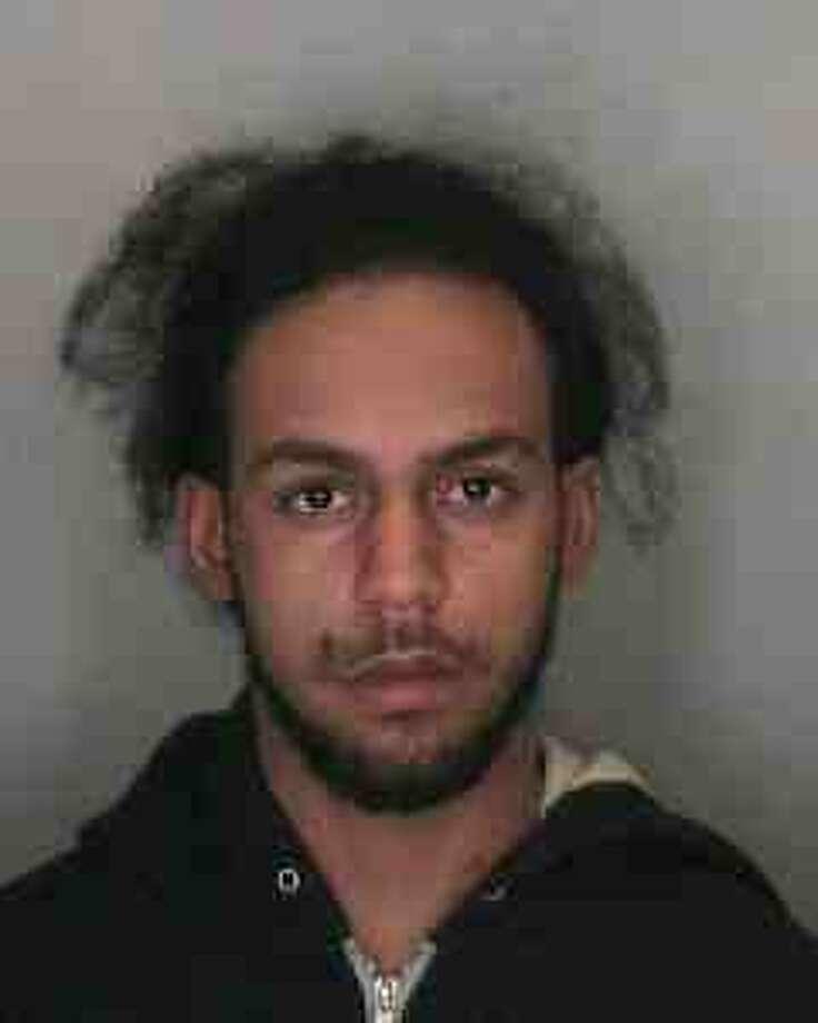 Hector Abreu (Schenectady police photo)