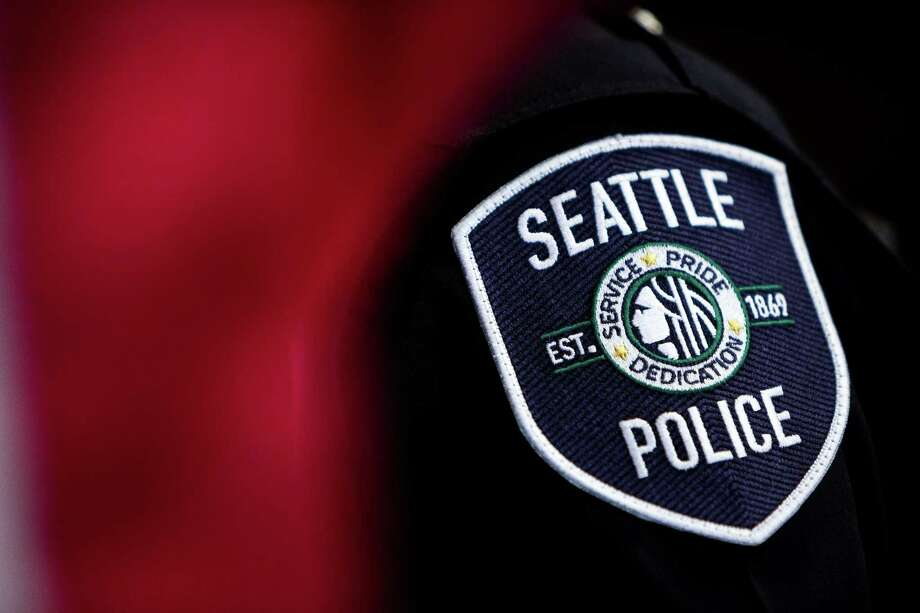 King County prosecutors charged a Seattle Police Department officer  Tuesday with first-degree theft, according to the police agency. Photo: JORDAN STEAD, SEATTLEPI.COM / SEATTLEPI.COM