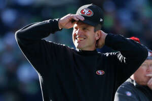 As 49ers' season winds down, distractions are ramping up - Photo