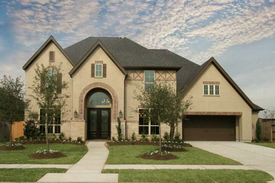 Perry Homes Builds Variety In Firethorne Community