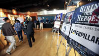 Texas job market continues growing - Photo