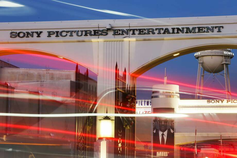 Signage is displayed at the Sony Pictures Entertainment Inc. studios in Culver City, California, U.S., on Thursday, Dec. 18, 2014. If the U.S. decides to retaliate over North Korea's alleged hacking of Sony Pictures Entertainment computers, officials could target the government's financial resources, its illicit drug and counterfeiting operations or the hackers themselves. Photographer: Patrick T. Fallon/Bloomberg Photo: Patrick T. Fallon, Bloomberg