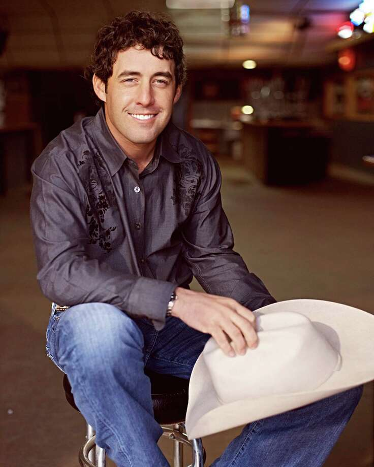 Aaron Watson Photo: Press Photo