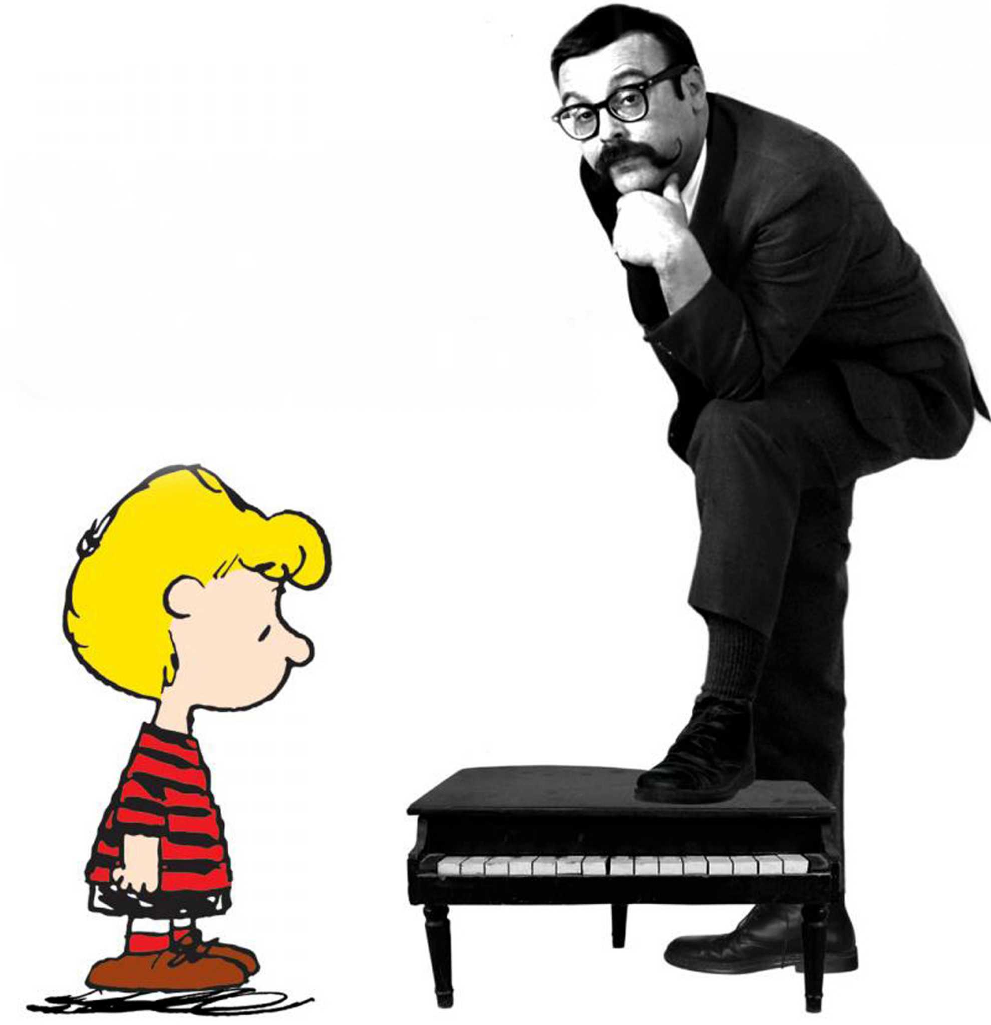 Composer, pianist Guaraldi brought Christmas to Charlie Brown ...