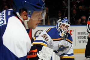 McKeon: Brodeur's future in St. Louis murky - Photo