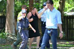 Australian woman arrested in deaths of 8 children - Photo