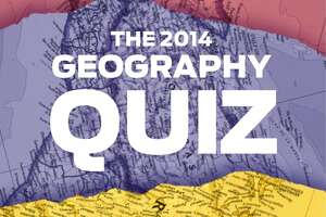 The 2014 Geo Quiz - Photo