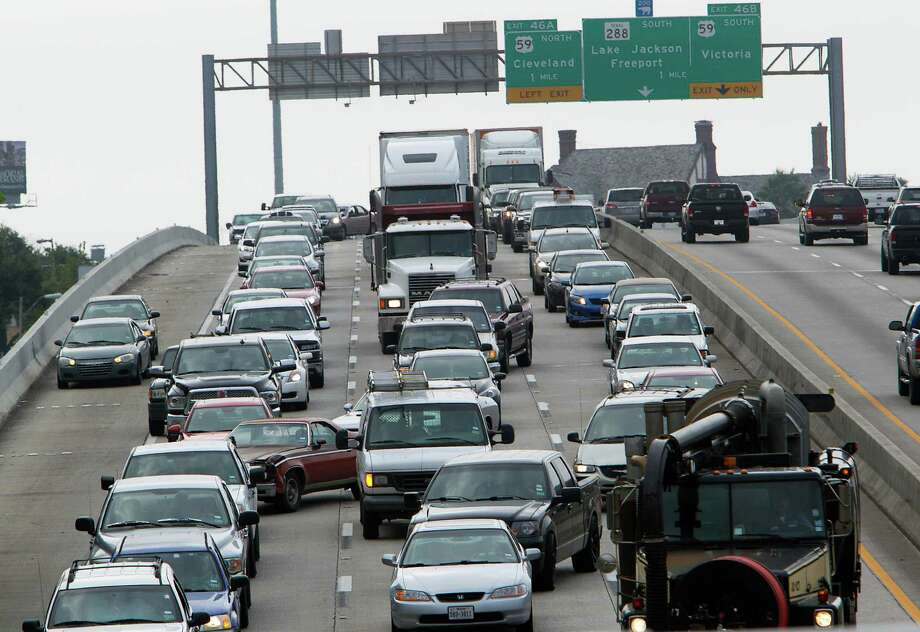 A number of major transportation projects are scheduled to advance or be completed in the Houston area in 2015. See some of the biggest plans for the new year. Photo: James Nielsen, Staff / © 2014  Houston Chronicle