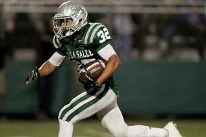 High schools: De La Salle's offense has piled up points - Photo