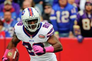 Raiders must deal with return of Bills' Spiller - Photo