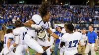Navasota claims Class 4A state title - Photo