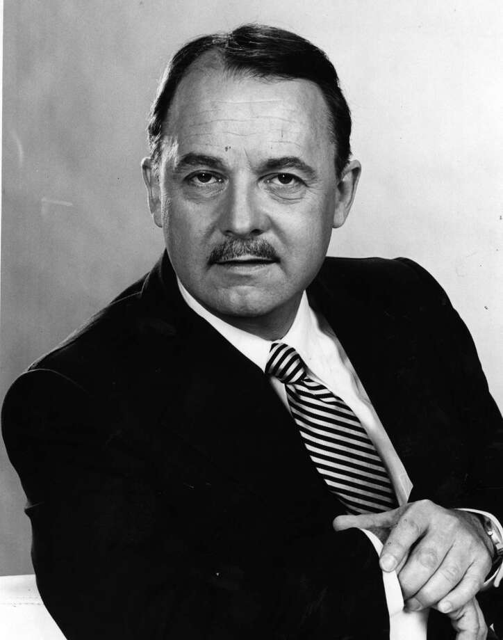 John Hillerman who played the indomitable Higgins in the CBS's series 'Magnum, P.I.'. 7/29/1980. -1- Mcbride.