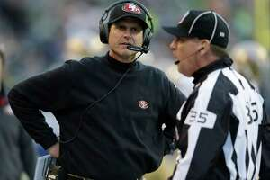 Jim Harbaugh reportedly torn over Michigan offer - Photo