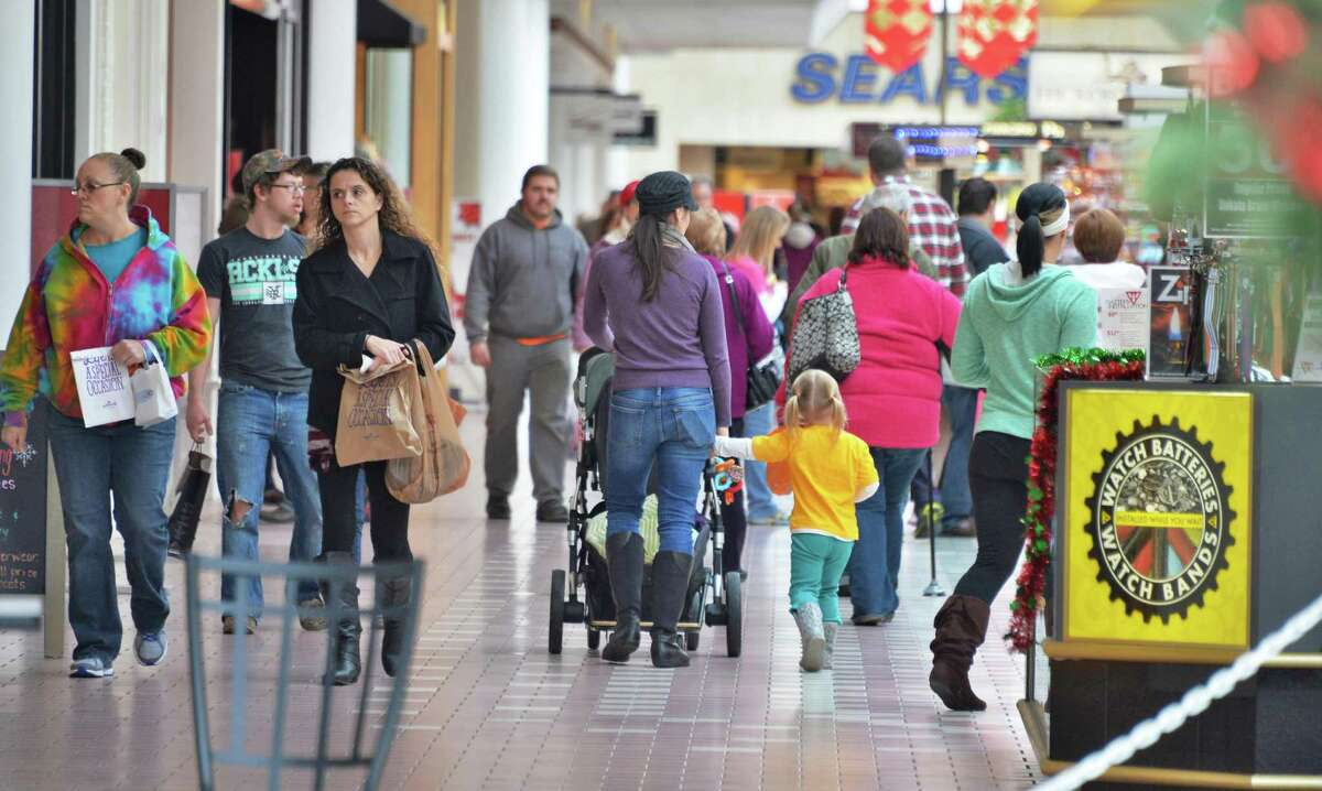 Planning to do some shopping this week? Click through the slideshow for Thanksgiving and Black Friday hours for Capital Region retailers and shopping malls.