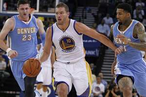 Warriors' Lee hopes to return Monday from hamstring injury - Photo