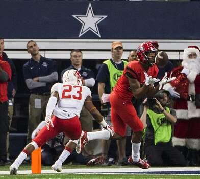 Katy again comes up short vs. Cedar Hill in 6A Division II ...