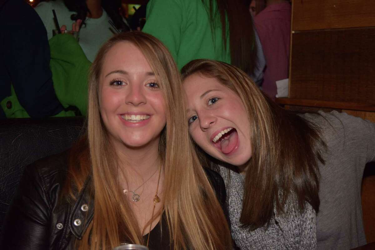 Bar-BQ in Stamford celebrated the holiday season in style with an ugly sweater party on December 20, 2014. Were you SEEN?