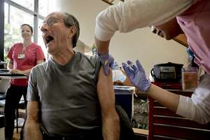Brace yourselves for a nasty flu season in Bay Area - Photo