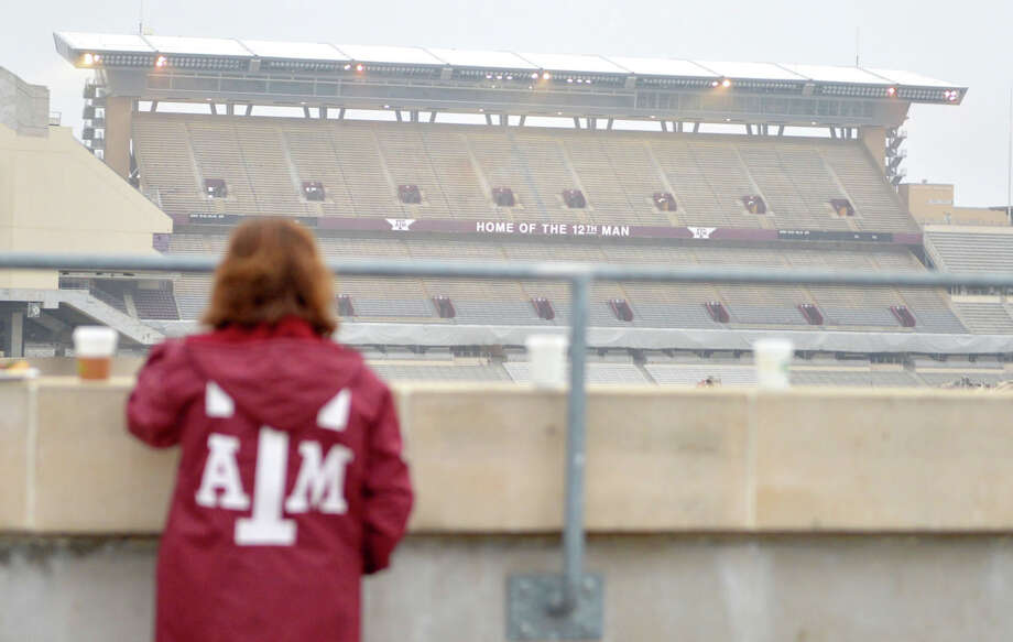 Texas A&M University police have been called out to at least two incidents involving Pokemon Go. Photo: Sam Craft, Associated Press / College Station Eagle