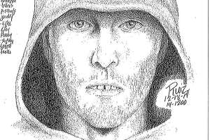 UC Santa Cruz police seek attempted kidnapping suspect - Photo