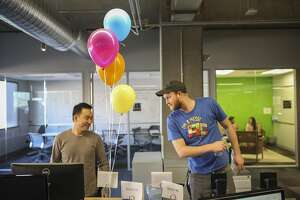 Company culture, collaboration is focus at Udemy - Photo