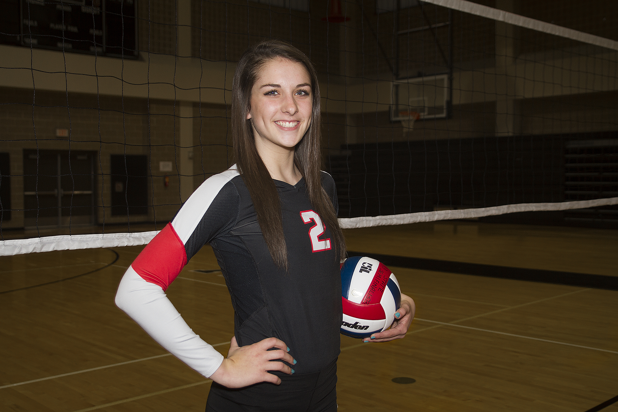 E N Unveils 2014 All Area Volleyball Team San Antonio