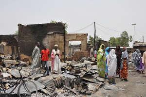 Boko Haram spreading beyond Nigeria's borders - Photo