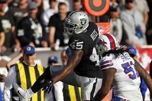 Raiders' competitive spirit shows a transformation is afoot - Photo