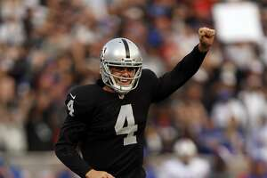 Raiders - Photo