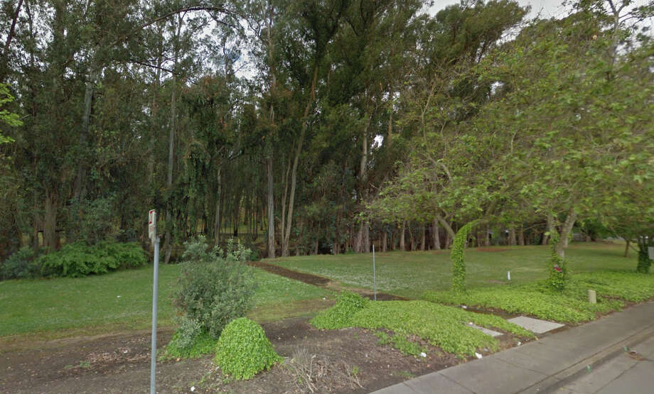 Hanns Park in Vallejo Photo: Google Maps