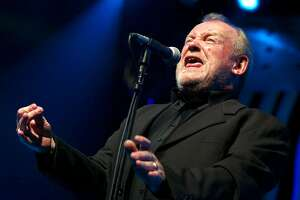 British rock singer Joe Cocker dies at 70 - Photo