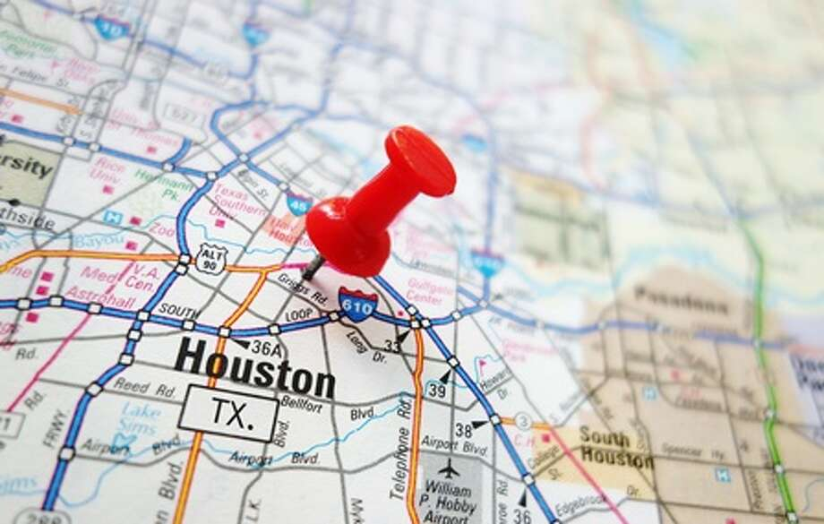 Houston Car Breakins Are Common But Preventable Houston Chronicle - Houston map crime rate