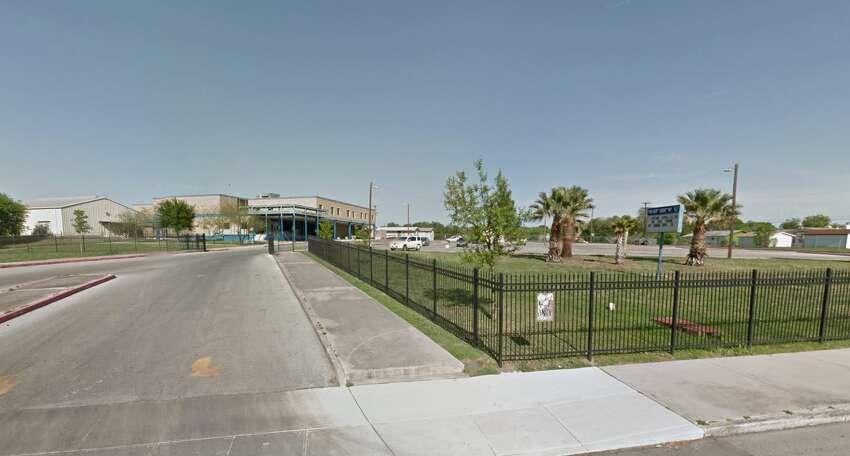 Five Palms Elementary School South San Antonio Independent School District Grade: F Region rank: 303