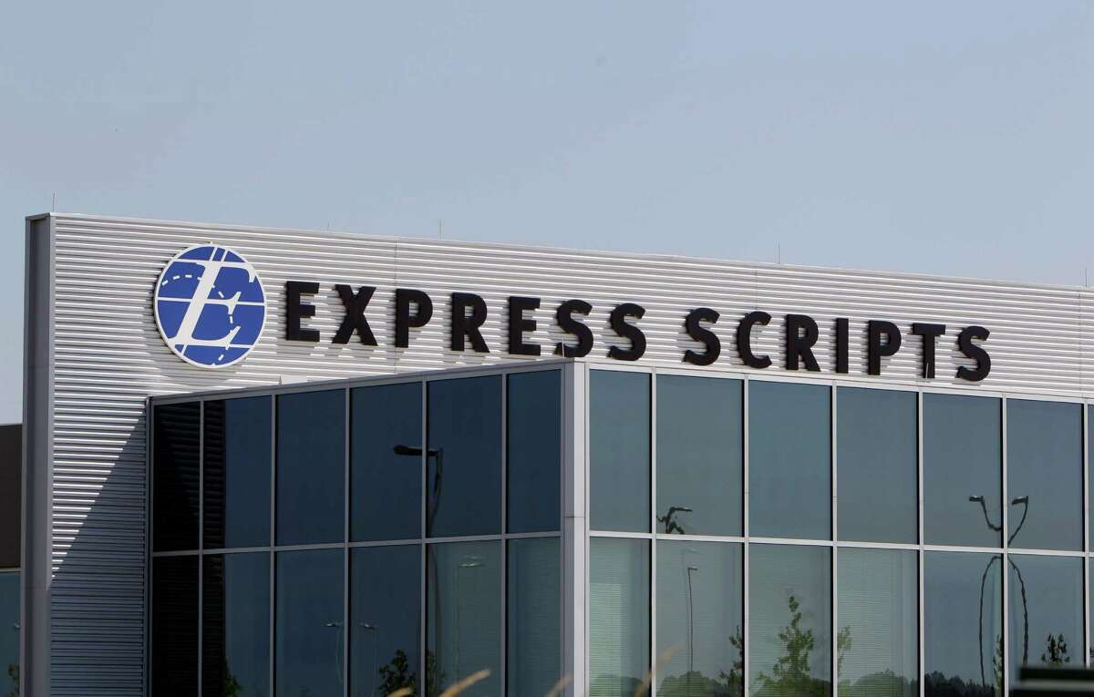 Express Scripts plans a similar approach to the one it took with competing makers of hepatitis C drugs.