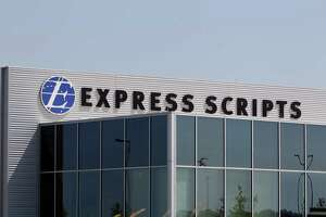 Express Scripts picks AbbVie's hepatitis C drug over Gilead's - Photo