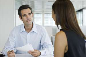 5 questions to ask in an interview - Photo